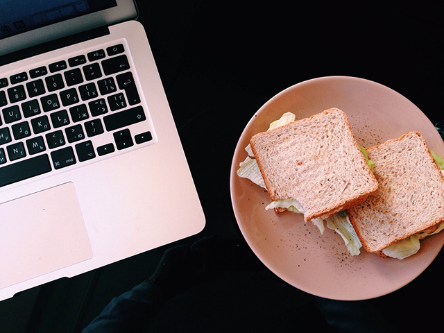 How to save and make extra money -Take Lunch to Work