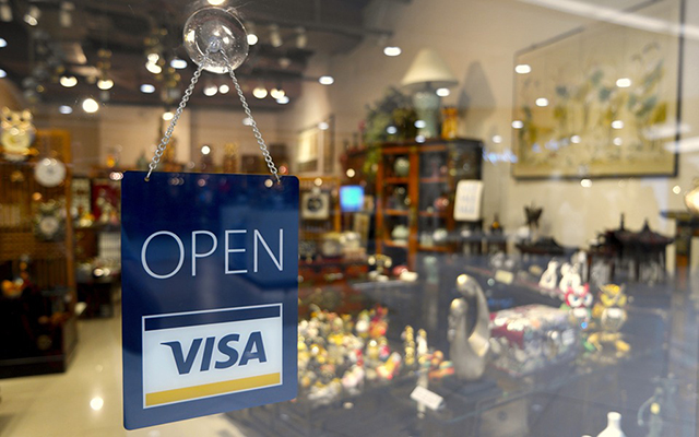 Stop Acquiring New Credit. NOW.