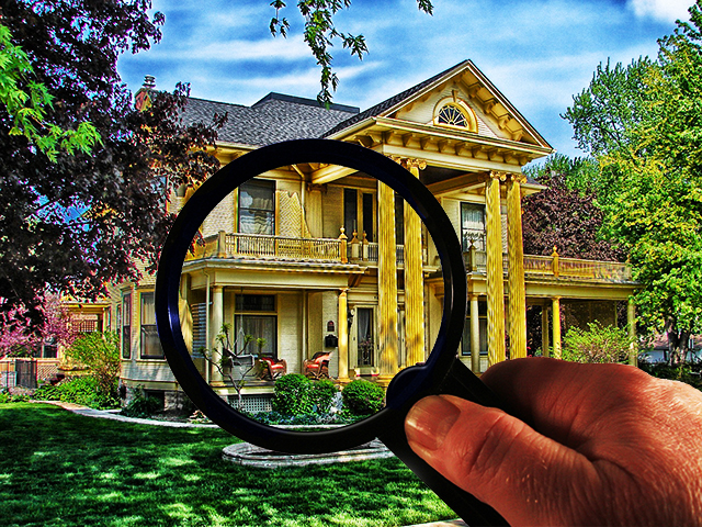 Top 10 Tips for buying a home - Hire an Inspector