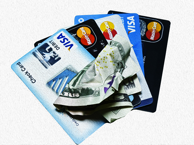 What to Do and Not to Do While In Credit Repair -Reduce your Debt