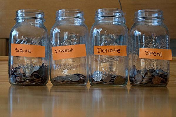 7 Ways To Teach Kids Budgeting Basics