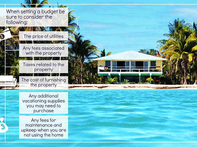 Finwell - How To Choose A Beachfront Vacation Home