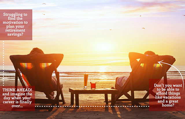 Top 3 Ways To Start Saving For Retirement Now