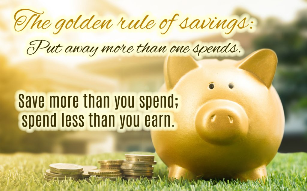 goldenruleofsavings