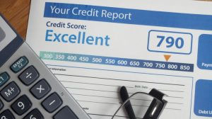Easy Ways On How To Improve Credit Score - Featured Image