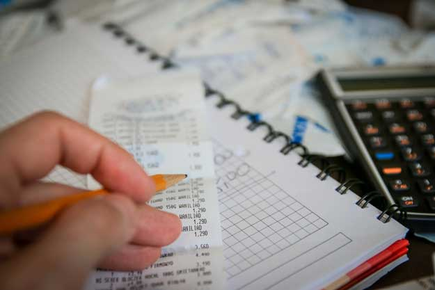 Create A Workable Budget   Managing Your Personal Finance in 9 Practical Ways