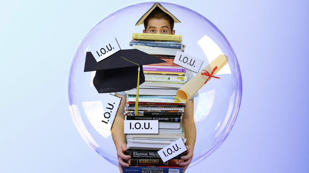Custudentloans consolidating debt