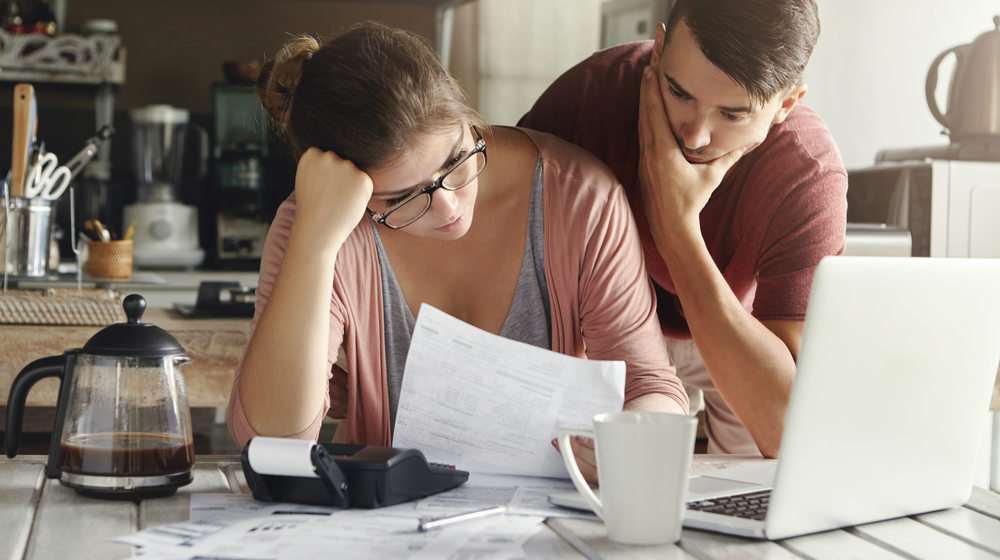 Ways to Get Out of Debt   Featured