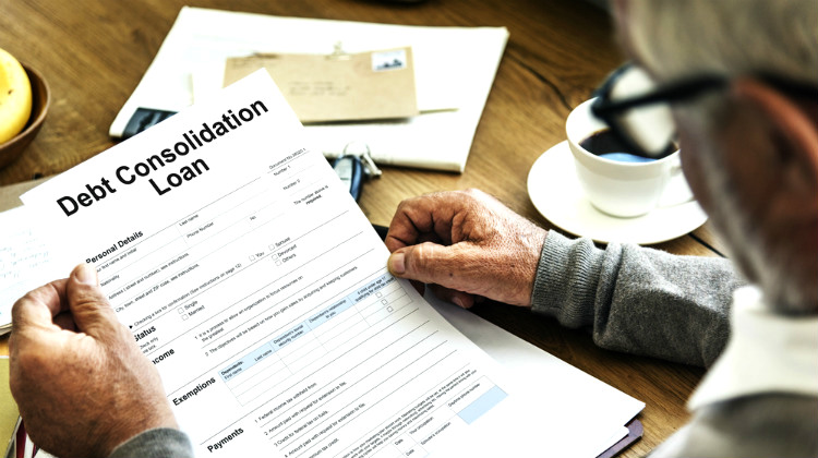 Best Debt Consolidation Loans for Government Employees
