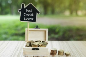 How To Buy A House With A Negative Credit History | Buying A House with Bad Credit: How to Make it Possible