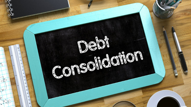 Debt Consolidation Programs for Your Student Loan Debt
