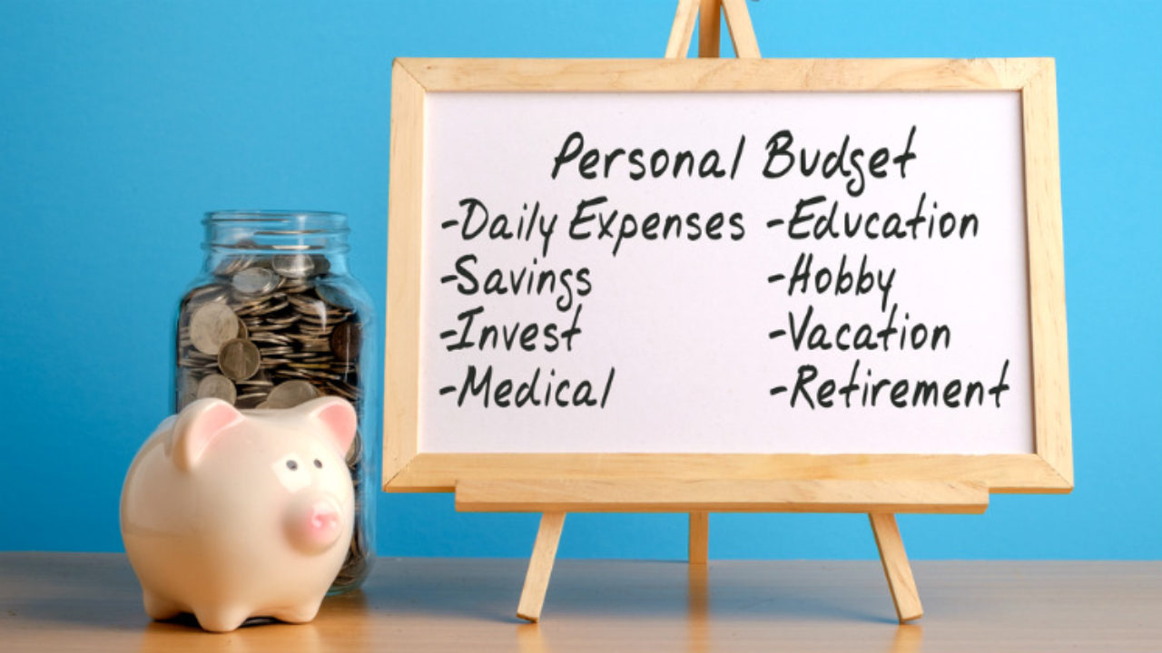Personal Budgeting and Tips for Tracking Your Expenses