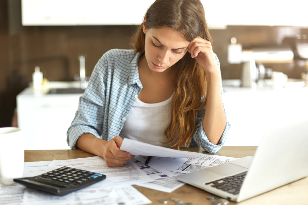 Solve Your Debt | PERSONAL BUDGETING: TIPS FOR TRACKING YOUR EXPENSES