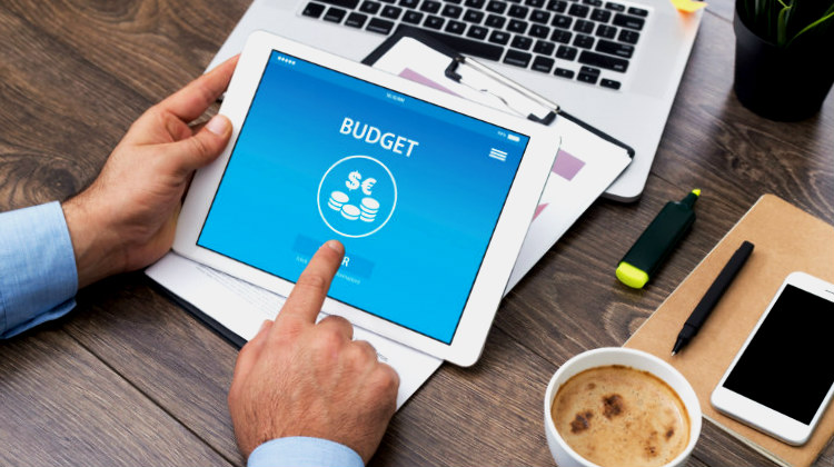 Budgeting Apps You Can Use to Improve Financial Health