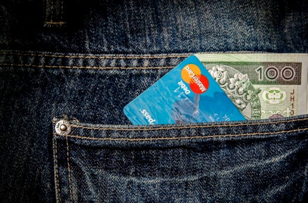 Apply for Your First Credit Card   How to Build Credit: Improving Your Financial Records for a Future Loan