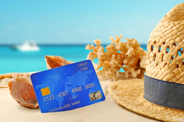 The Bank of America Premium Rewards Credit Card | Best Credit Cards for Travel: Secure the Best Deals and Stay on Budget
